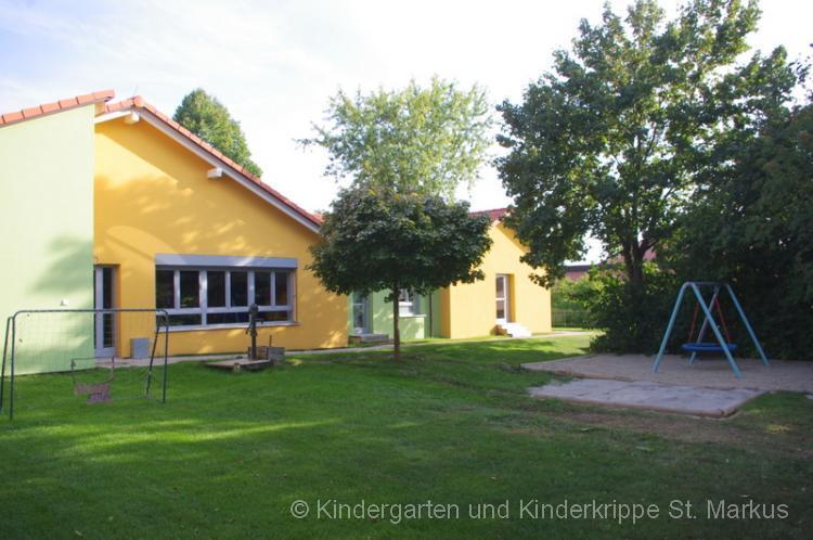Kindergarten Waldetzenberg